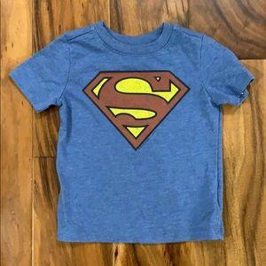 Old Navy - Toddler Superman Tee